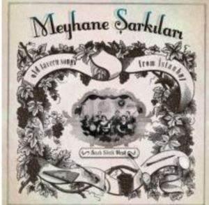 Meyhane Şarkıları - Sazlı Sözlü Meşk