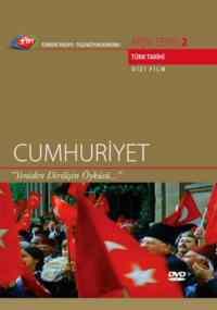 """TRT Arşiv Serisi - Cumhuriyet """"Yeniden Dirilişin Öyküsü"""""""