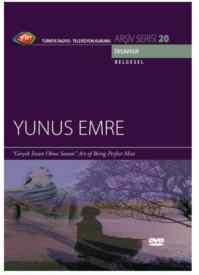 TRT Arşiv Serisi 20-Yunus Emre