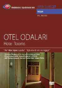 TRT Arşiv 27/Otel Odaları