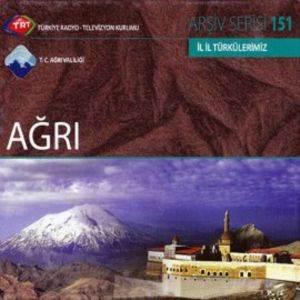 TRT Arşiv Serisi 151 Ağrı
