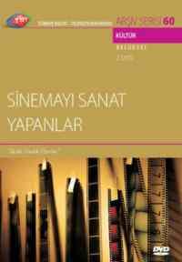 TRT Arşiv Serisi 60-Sinemayı Sanat Yapanlar