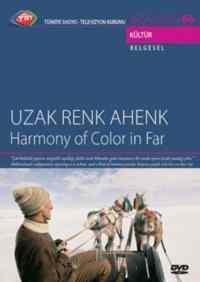 TRT Arşiv Serisi 66-Uzak Renk Ahenk