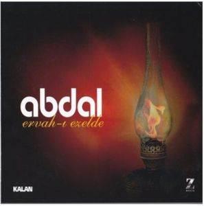 Abdal/Ervah-ı Ezelde