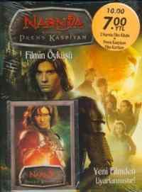 Narnia Günlükleri Prens Kaspiyan Takım