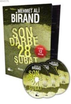 Son Darbe 28 Şubat Dvd Set