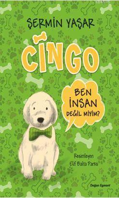 Cingo (İmzalı); Be ...