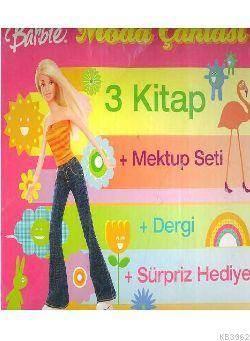 Barbie Moda Çantas ...