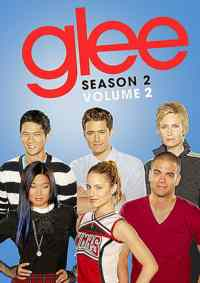 Glee Sezon 2 Volume 2