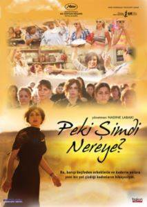 Peki Şimdi Nereye (DVD)