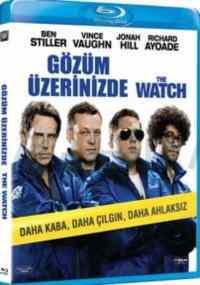 Gözüm Üzerinizde - The Watch