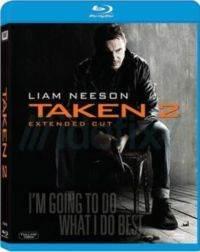 Takip İstanbul - Taken 2 (Blu Ray)