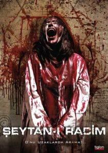 Şeytan-I Racim (DVD)