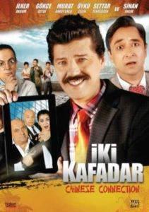 İki Kafadar (DVD)
