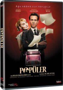 Popüler (DVD)