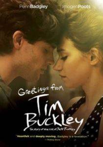 Tim Buckley' dn Sevgiler (DVD)