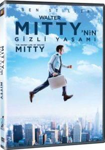 Walter Mitty' nin Gizli Yaşamı