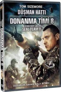 Düşman Hattı-Donanma Timi 8
