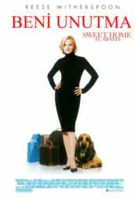 Sweet Home Alabama - Beni Unutma (DVD)