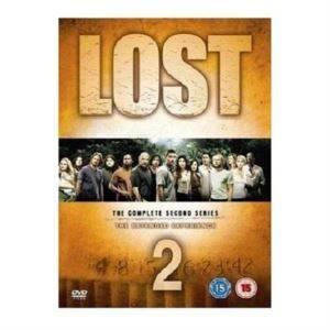Lost Sezon 2