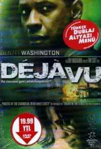 Dejavu - DVD