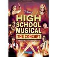 High School Musical Konser