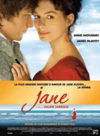 Aşkın Kitabı (Becoming Jane) DVD