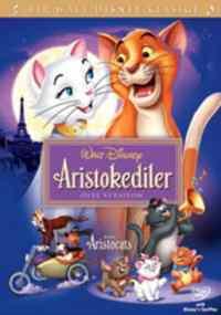 Aristokediler (Özel Versiyon DVD)