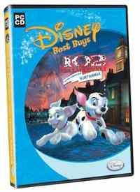 Disney Best Buys / 102 Dalmaçyalı Yavru Köpekleri Kurtarmak