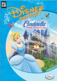 Cinderella - Perili Saraylar (PC CD)