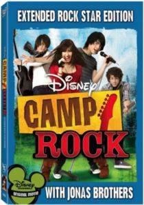 Camp Rock - Genişletilmiş Rock Starı Versiyonu