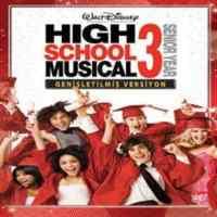 High School Musical 3 Senior Year-High School Musical 3 Senior Year