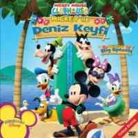Mickey Mause Clubhouse: Mickey ile Deniz Keyfi