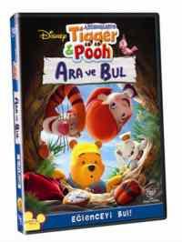 Tigger Pooh Ara ve Bul