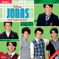 Jonas Brothers Sezon 1 Vol 2