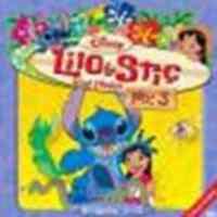 Lilo & Stiç Çizgi Filmleri No:3