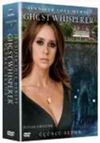 Ghost Whisperer Sezon 3 Box Set - DVD