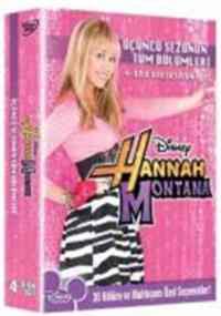 Hannah Montana 3. Sezonun Tüm Bölümleri