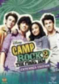 Camp Rock 2 - Büyük Final