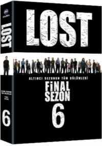 Lost 6. Sezon Tüm Bölümleri