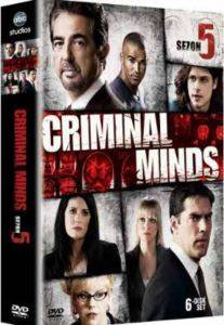 Criminal Minds Sezon 5