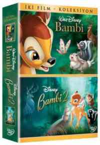 Bambi Koleksiyonu