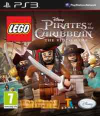 Disney Pirates Of The Caribbean The Video Game