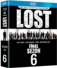 Lost 6.Sezon Tüm Bölümleri