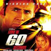 Gone in 60 Seconds - 60 Saniye
