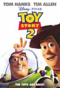 Toy Story 2 - Oyuncak Hikayesi 2