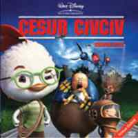 Cesur Civciv (Chicken Little) Vcd