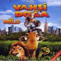 Vahşi Doğa (CD)