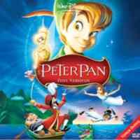 Peter Pan - Özel Versiyon