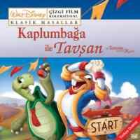 Disney Anm. Class. Vol: 4 - Disney Çizgi Kol. Kaplumbağa İle Tavşan